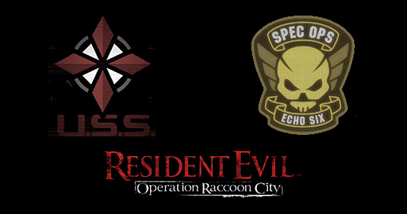 Resident Evil: Operation Raccoon City free Special Ops mission DLc (Capcom, PC, PS3, Xbox, 360)