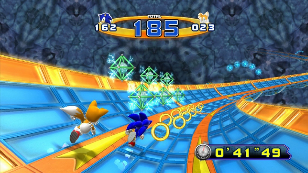 Sonic the Hedgehog 4: Episode 2 is reboot's last (Sonic Team, SEGA, PS3, Xbox, 360, Wii, Mobile)