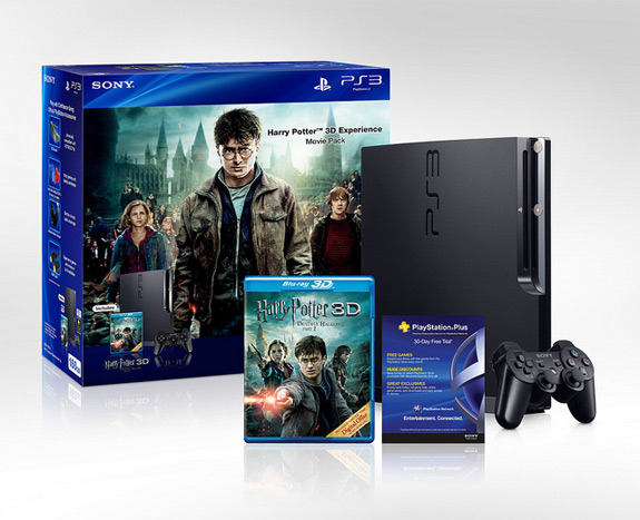 Sony Bundle