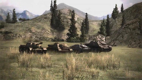World of Tanks surpasses 18 million registered users (PC, WoT)