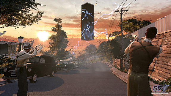 XCOM delay until fiscal 2013 (PC, PS3, Xbox 360)