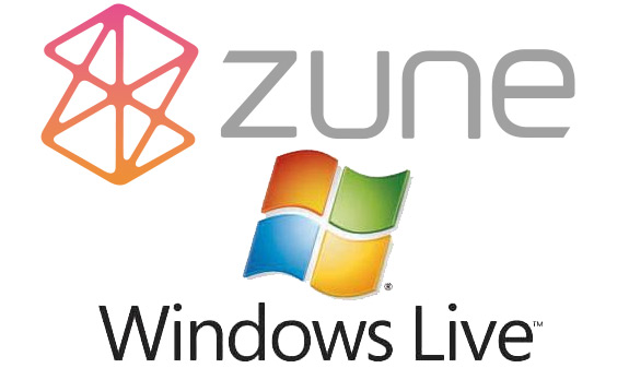Microsoft rebranding Zune and Windows LIVE with Windows 8