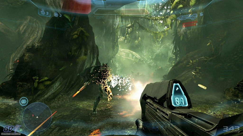 Game News Microsoft And 343 Industries Detail Halo 4 S Dlc Season