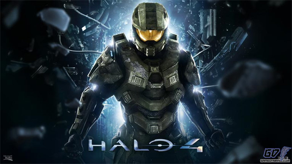 Holiday Gifts: Video Games for Gamers 2012 - Halo 4