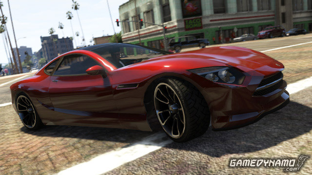 Grand Theft Auto V (PS3, X360) Guide Screenshots
