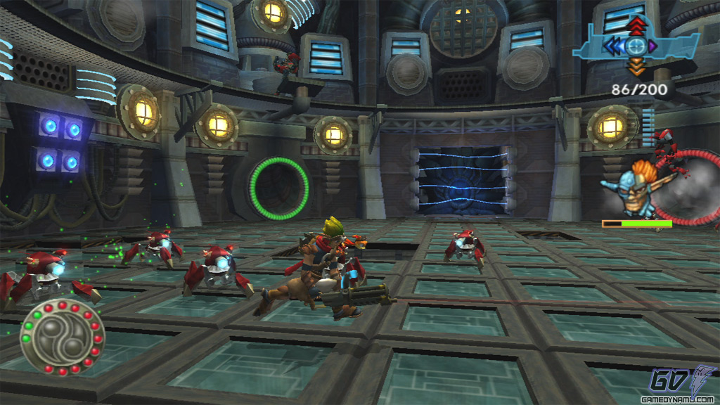 Jak and Daxter Collection (PS3) Review Screenshots