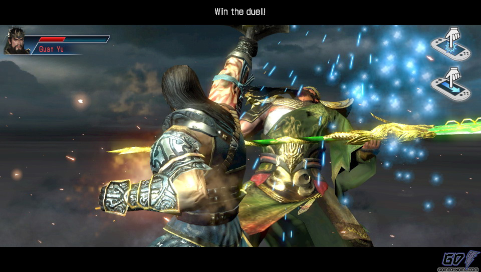 Dynasty Warriors Next (PS Vita) Review Screenshots