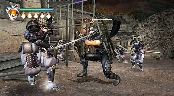 5 Games With Awesome and Exemplary Downloadable Content (DLC) - Ninja Gaiden (Xbox)