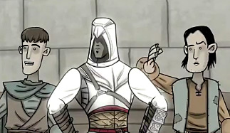Funny Assassin's Creed Video: How It Should Have Ended