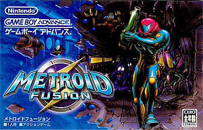 Top 10 Failed Video Game Hero Makeovers - Bio-Organic Samus, Metroid Fusion (GBA)