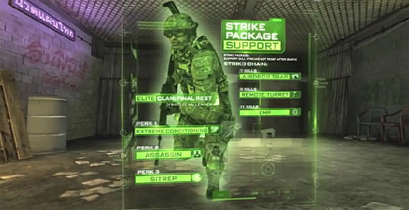 Call Of Duty Modern Warfare 3 Cheats Hints And Easter Eggs