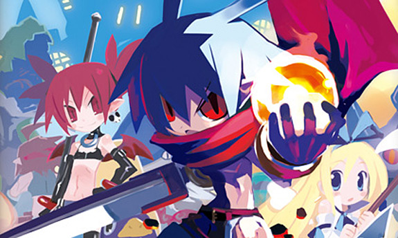 Top 10 Most Complex and Involved Games - Disgaea