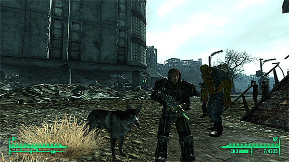 Top 10 Most Complex and Involved Games - Fallout 3