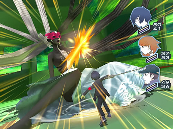 Top 10 Most Complex and Involved Games - Persona 3