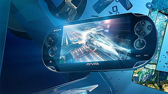 PlayStation Vita Released in Japan