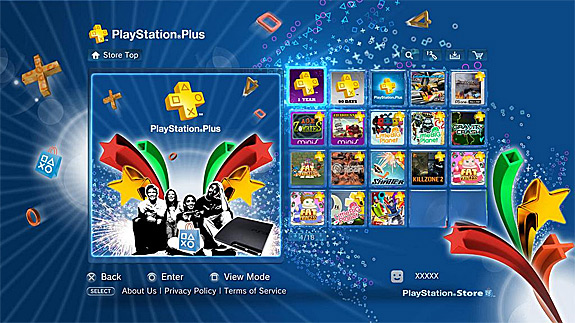 Sony gives PlayStation Plus for free