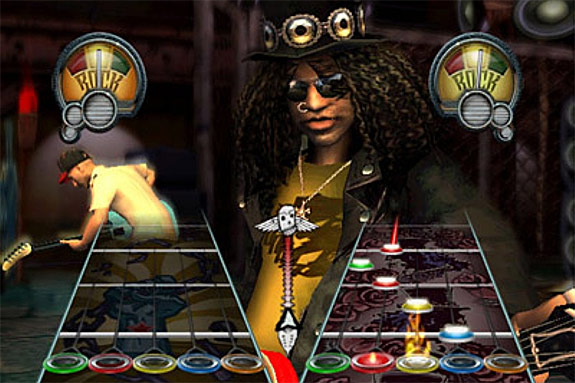 5 Stupid Lawsuits in the Gaming Industry - The Guitar Hero Lawsuits