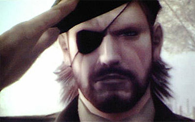 Top 5 Hardest Self-Imposed Gaming Challenges - Big Boss Rank (Metal Gear Solid Series)