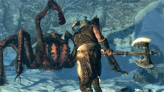 The Elder Scrolls V: Skyrim Cheats, Tricks, Glitches, and Exploits