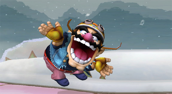 Top 10 Fat Bastards Found in Video Games - Wario, various Nintendo games