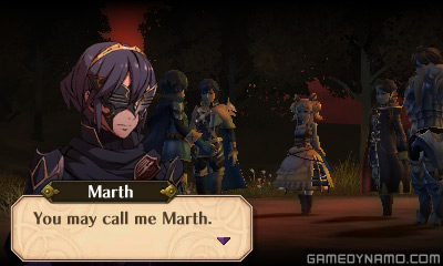 Fire Emblem: Awakening (3DS) Review Screenshots