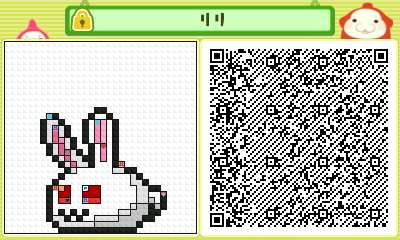 Pushmo Pullblox Qr Codes To Scan And Download New Shapes And