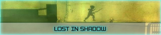 Lost in Shadow (Wii)