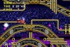 Sonic CD Screenshots