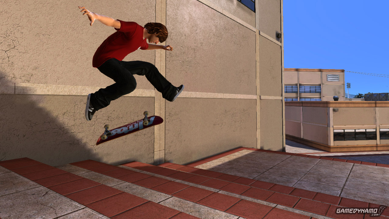 Tony Hawk's Pro Skater HD (PS3, Xbox 360) Review Screenshots