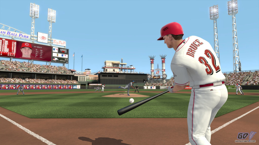 major league baseball 2k12 nintendo ds  software