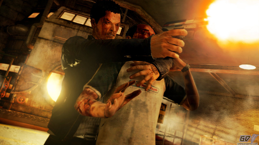Sleeping Dogs screenshots (Square Enix, United Front Games, True Crime, Hong Kong)