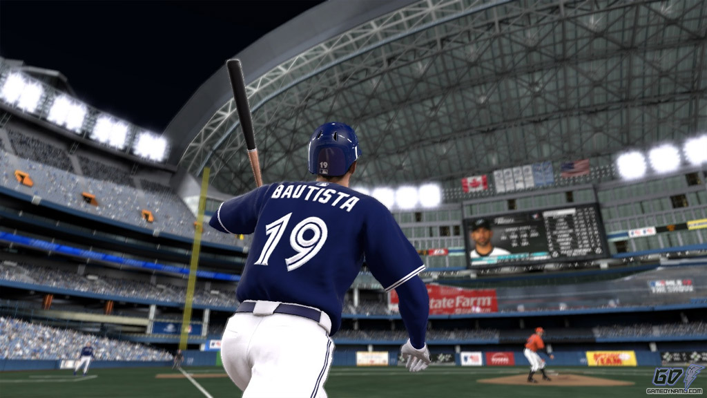 MLB 12: The Show (PS3) Review Screenshots