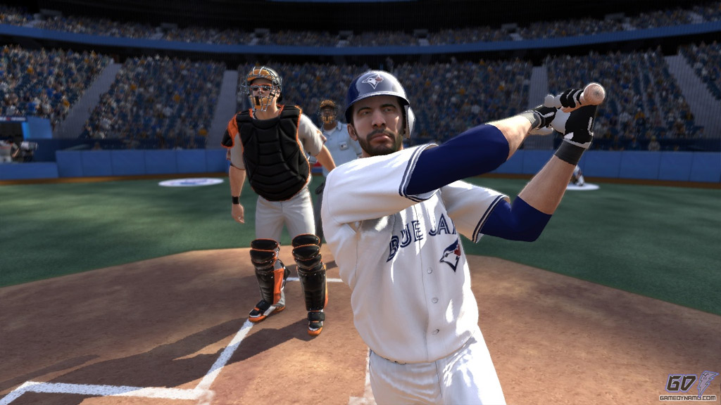 MLB 12: The Show (PS3, PS Vita) Preview Screenshots