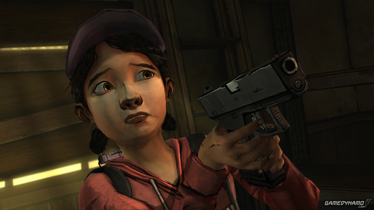 Telltale Games aiming at Fall 2013 release for The Walking Dead: The Game Season 2