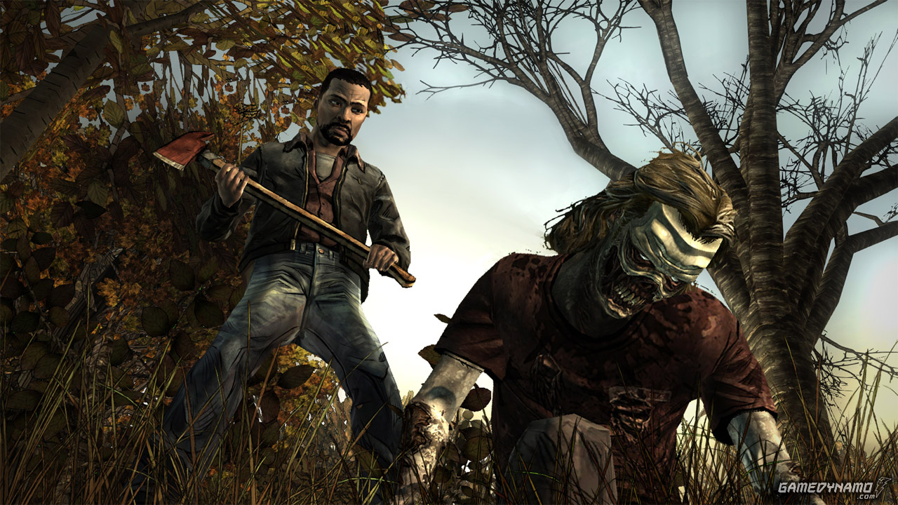 The Walking Dead: Ep. 2 - Starving for Help (PC, PS3, Xbox 360) Review Screenshots