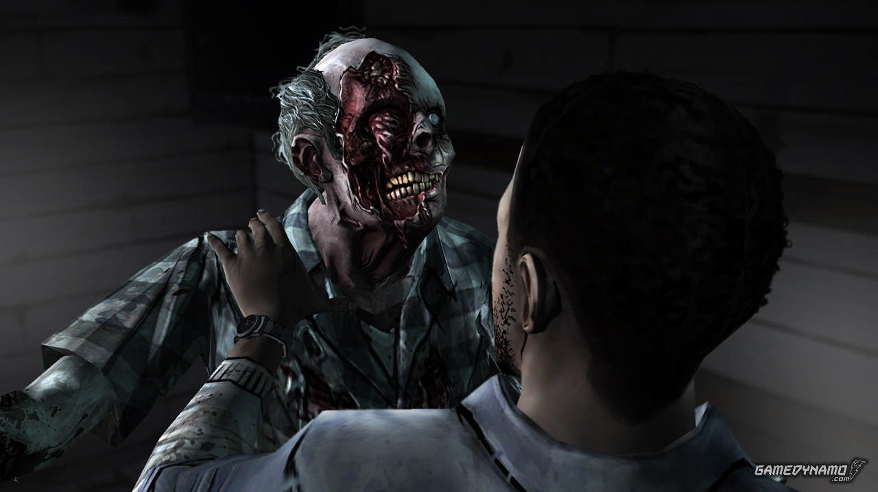 Telltale's Walking Dead: The Game coming to Playstation Vita