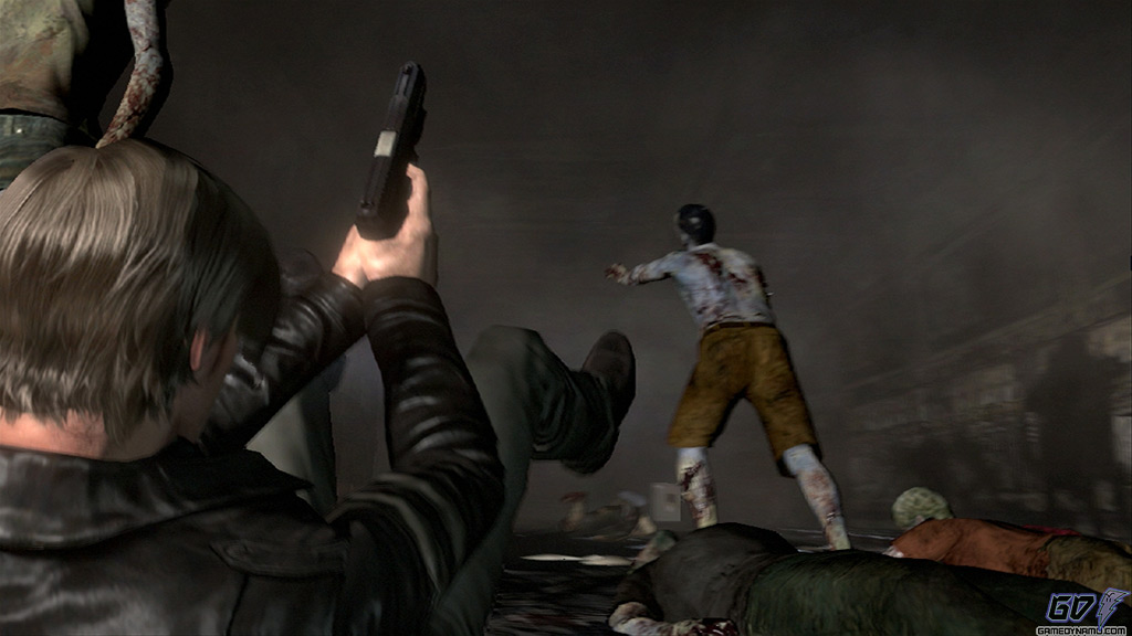 5 Games Gamers are Dying to Play in 2012 - Resident Evil 6 (Oct. 2012)