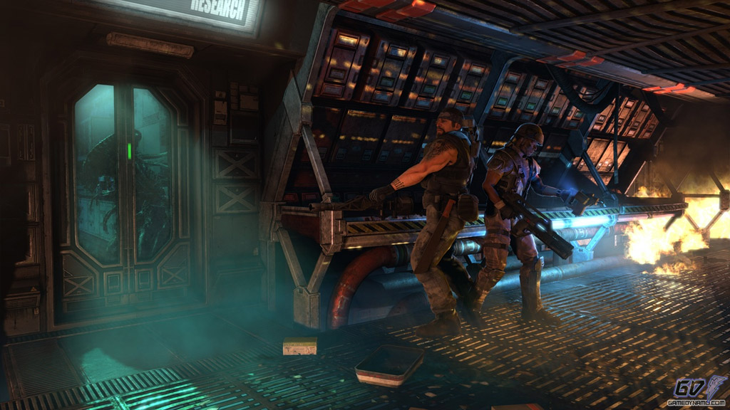 Sega announces Season Pass for Aliens: Colonial Marines