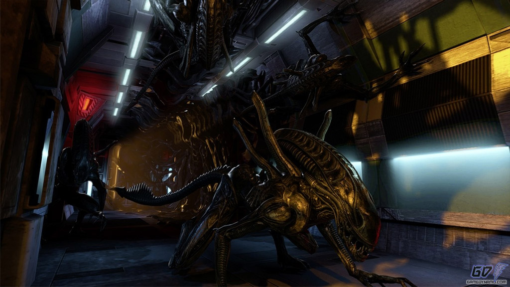 Gearbox reveals Aliens: Colonial Marines system requirements
