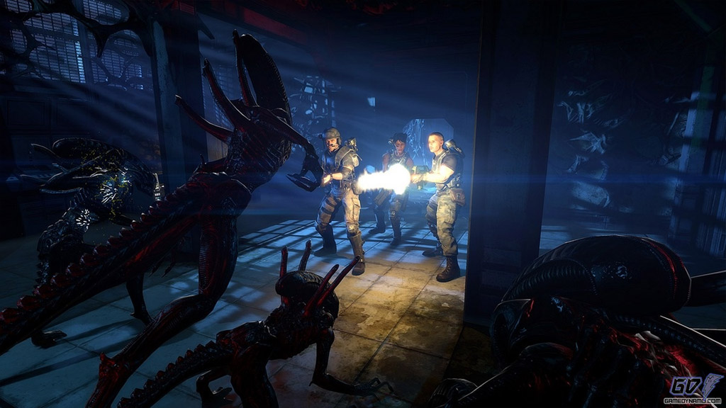 Class action lawsuit filed against Sega and Gearbox over Aliens: Colonial Marines