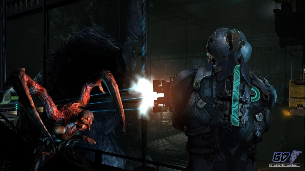 Best Games of 2011 - Dead Space 2 (PC, PS3, Xbox 360)
