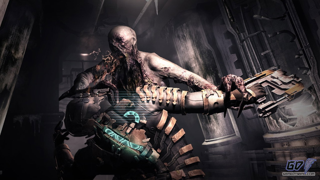 Dead Space 2 (PC, PS3, Xbox 360)