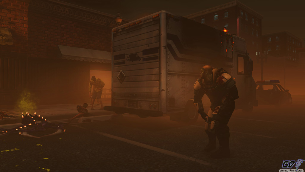 XCOM: Enemy Unknown screenshots (Firaxis, 2K Games, PC, PS3, Xbox, 360)