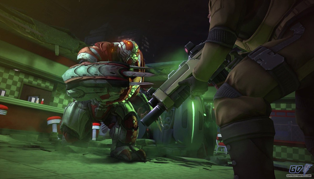 7 Video Games that Will Break the Mold: XCOM: Enemy Unknown