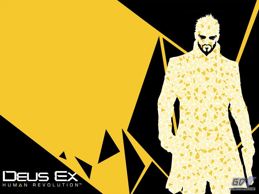 Deus Ex: Human Revolution reclassified in Australia;