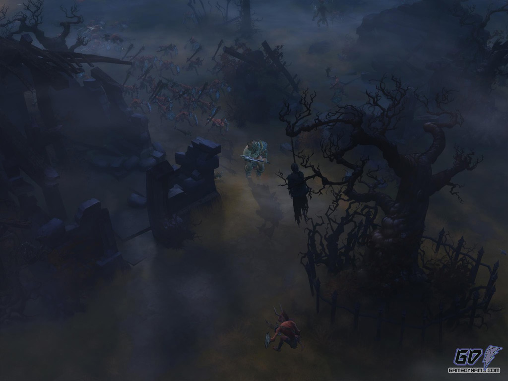 Diablo III (PC, PS3, PS4, X360) Guide Screenshots