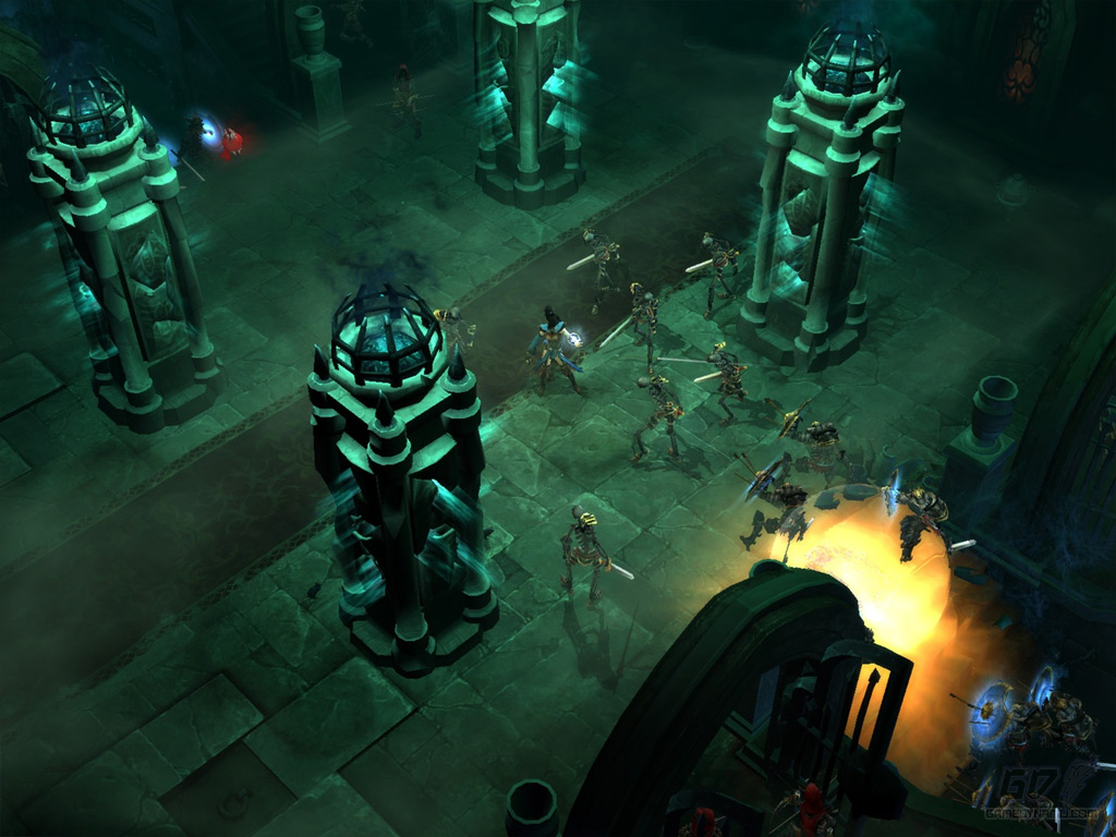 Five Things We Hope To See At Blizzcon 2013