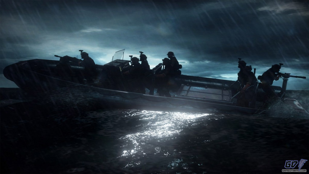 Medal of Honor Warfighter Review Screenshots (PC, PS3, Xbox 360)