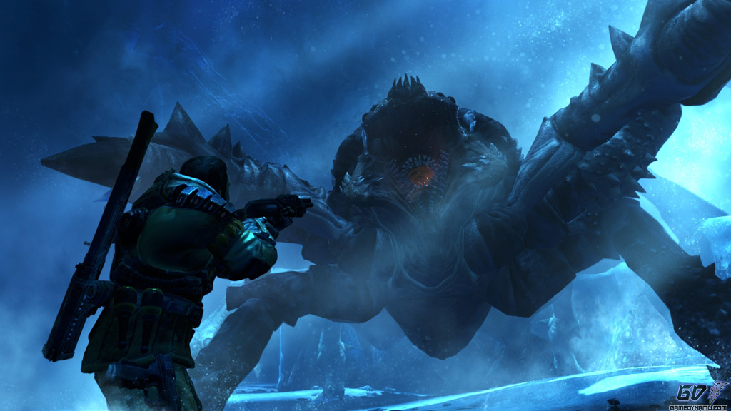Preview Guide: Top Video Games to Look Forward to in 2013 - Lost Planet 3