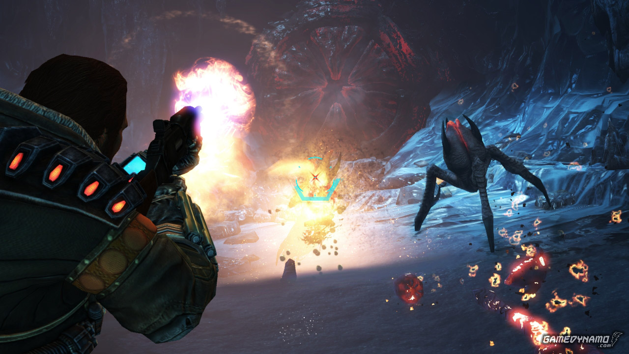 Lost Planet 3 Achievements & Trophies Guide